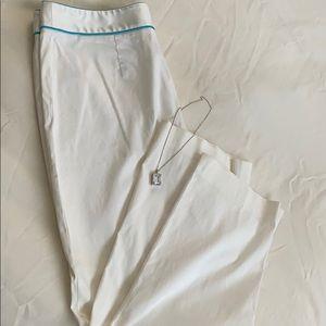 ⭐️White pants